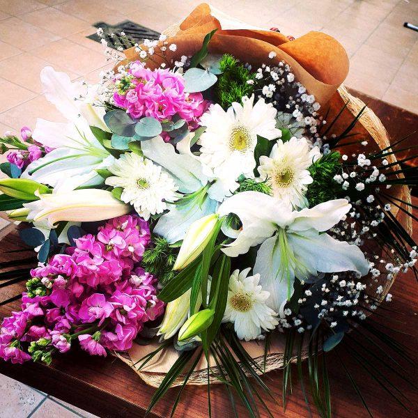 Pembeli Buket Çiçek