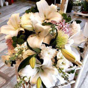 Soft Lilyum Çiçek
