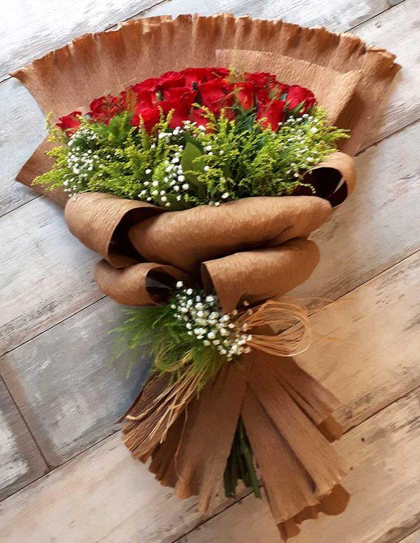 Nostaji Aşk Çiçekleri