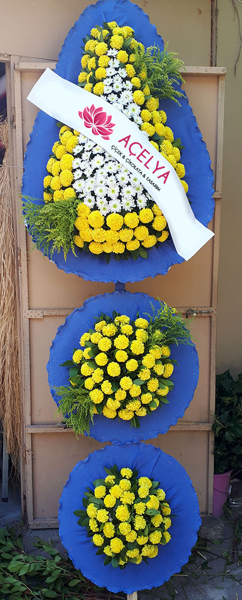 Düğün Nikah Açılış Çiçekleri
