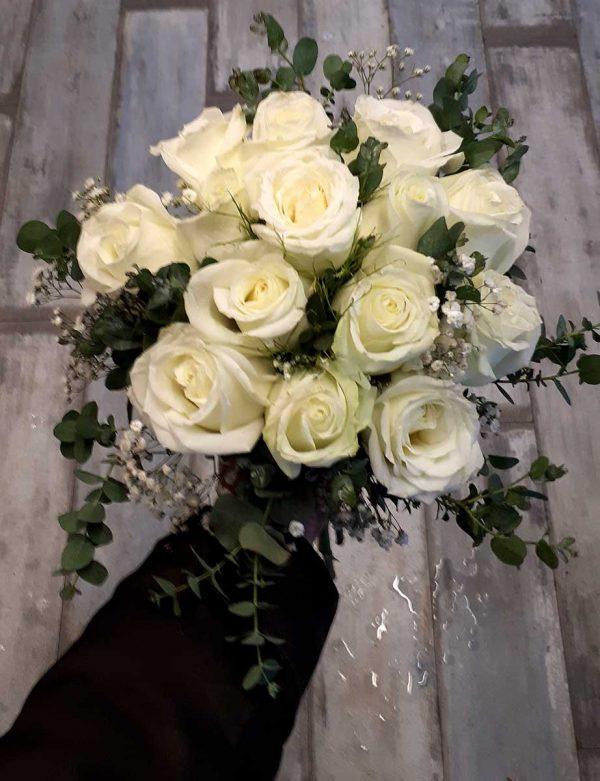 Gelin Buketleri Çiçek